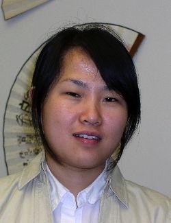 Photo of Yi Lin