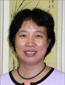 Photo of Lia Liu