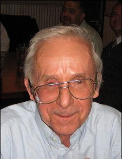 Photo of Zbigniew Slodkowski